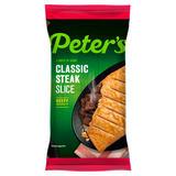 Peter's Classic Steak Slice
