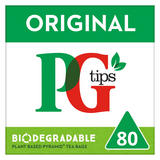 PG tips Original Tea 80