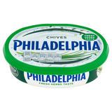 Philadelphia Chives Soft Cheese 170g
