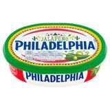 Philadelphia Jalapeno Soft Cheese 170g
