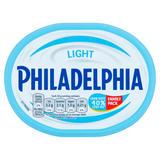 Philadelphia Light Soft Cheese 340g
