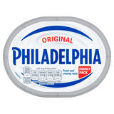 Philadelphia Original Soft Cheese 340g