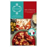 Piccolino Meatballs 400g