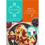 Piccolino Spicy Lasagne 500g
