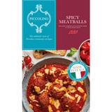Piccolino Spicy Meatballs 400g