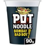 Pot Noodle Bombay Bad Boy Standard noodle 90g