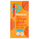 Princes Orange Juice from Concentrate 200ml