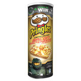Pringles Bacon Mac & Cheese Limited Edition Crisps 165g