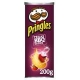 Pringles Texas BBQ Sauce Crisps, 200g