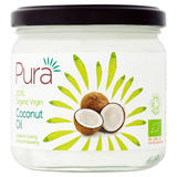 Pura Coconut Oil 300ml