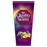 Quality Street Chocolate Toffee & Cremes Box 240g