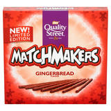 Quality StreetGingerbread Matchmakers 120g