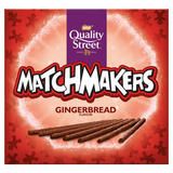 Quality Street MatchMakers Gingerbread Chocolates 120g