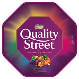 Quality Street Tub Chocolate Toffee & Cremes 650g