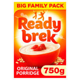 Ready Brek Smooth Porridge Oats Original 750g