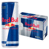 Red Bull Energy Drink, 250ml (8 Pack)