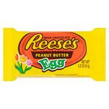 Reese's Milk Chocolate Peanut Butter Egg 34g