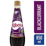 Ribena Blackcurrant Concentrate 850ml