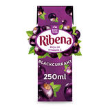 Ribena Blackcurrant Juice Drink Carton 250ml x24 pack