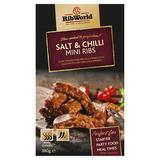 RibWorld Salt & Chilli Mini Ribs 380g