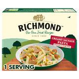 Richmond Creamy Sausage Pasta 400g