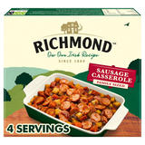 Richmond Family Sausage Casserole 1400g