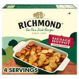 Richmond Family Sausage Hotpot 1400g