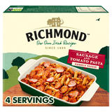Richmond Family Tomato Sausage Pasta 1400g