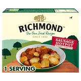 Richmond Sausage Hotpot 400g