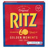 Ritz The Original Biscuit Crackers 165g