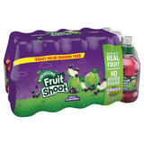 Robinsons Fruit Shoot Apple & Blackcurrant 15 x 200ml