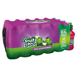 Robinsons Fruit Shoot Apple & Blackcurrant Kids Juice Drink 24 x 200ml