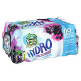 Robinsons Fruit Shoot Hydro Blackcurrant Spring Water Drink 24 x 200ml