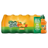 Robinsons Fruit Shoot Orange Juice Drink 24 x 200ml
