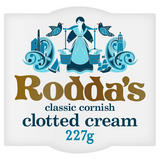 Rodda's Classic Cornish Clotted Cream 227g
