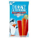 Rose Eezy Freezzy Squeezee Sugar Free 10 x 50ml (500ml)