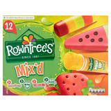 Rowntree's 12 Mix'd 873ml