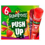 Rowntree's Push Up 6 x 80ml