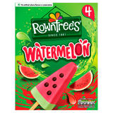 Rowntrees Watermelon 4 x 73ml