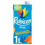 Rubicon Still Mango Juice Drink 1L