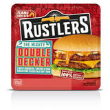 Rustlers The Mighty Double Decker 237g