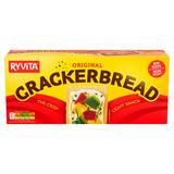 Ryvita Original Crackerbread 200g