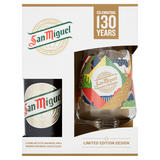 San Miguel Limited Edition Design Gift Set