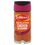 Schwartz Chicken Seasoning Paprika and Onion 50g