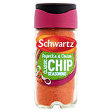 Schwartz Chips Seasoning Jar 55g