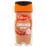 Schwartz Ground Cinnamon 39g
