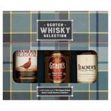 Scotch Whisky Selection