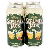 Scrumpy Jack Premium British Cider 4 x 440ml Cans