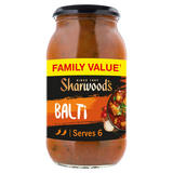 Sharwood's Balti Cooking Sauce 720g