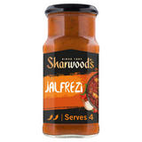 Sharwood's Jalfrezi Cooking Sauce 420g